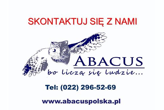 Skontaktuj się z nami